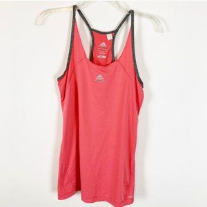 (4 for $25) Adidas Climalit Techfit Tank